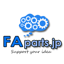 FA機器のネット通販 FAparts.jp